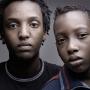 Maxime -Rwanda- et Joey -Rep. Dem. du Congo-